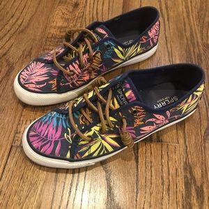 Sperry Topsider Island Sneakers